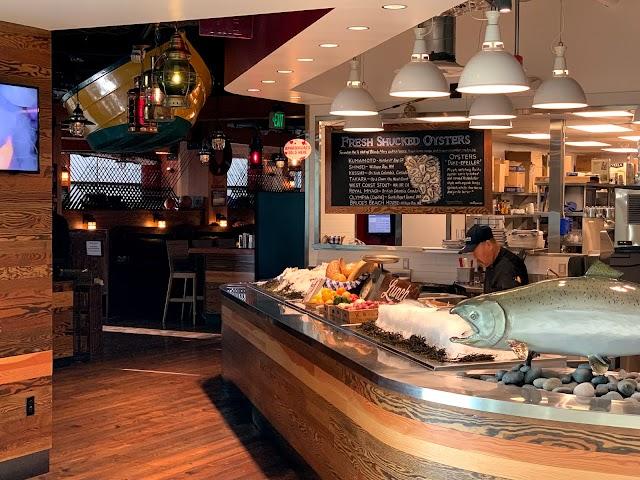 Duke's Seafood & Chowder