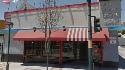 Jj Fish & Chicken Parking - Find Cheap Street Parking or Parking Garage near Jj Fish & Chicken | SpotAngels