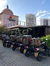 לקבלת הוראות נסיעה אל La Cappella Hotel, Haifa