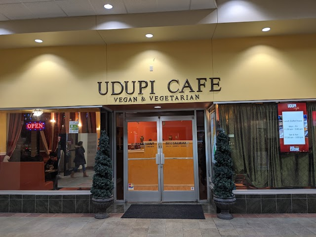 Udupi Cafe