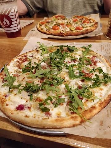Blaze Pizza image