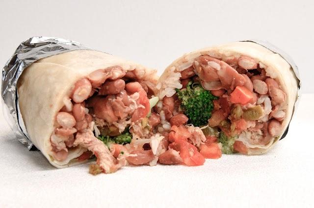 Bell Street Burritos