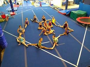 Olympika Gymnastics