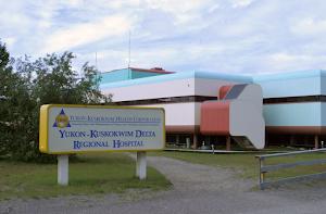 Yukon Kuskokwim Health Corporation