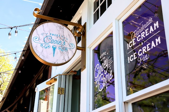 Sweet Cooie's Ice Cream and Confectionery
