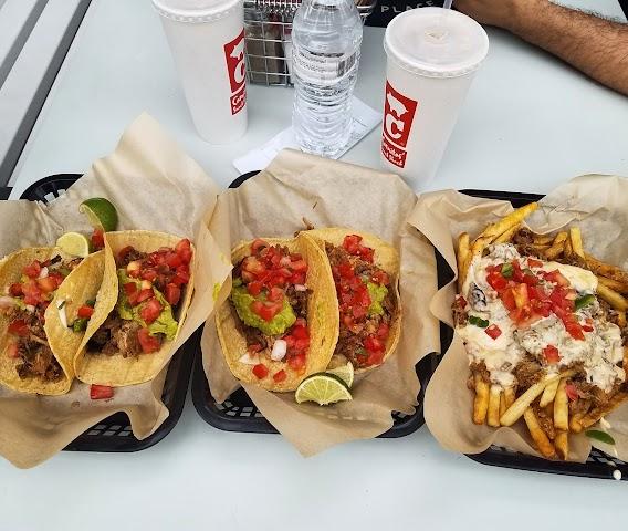 Carnitas' Snack Shack - Embarcadero