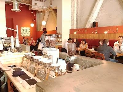 Mazarine Coffee Parking - Find Cheap Street Parking or Parking Garage near Mazarine Coffee   SpotAngels