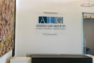 Azadian Law Group, PC - Employment Lawyer & Wrongful Termination Attorney