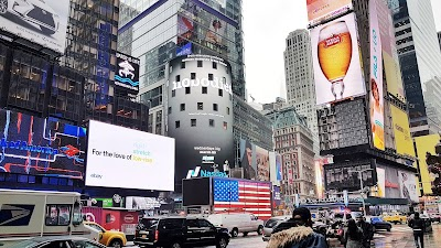 Times Square Parking - Find the Cheapest Street Parking and Parking Garage near Times Square | SpotAngels
