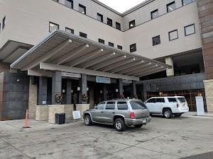 Vail Health Hospital
