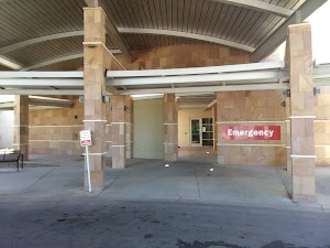 Plains Regional Medical Center