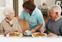Live Well Home Care