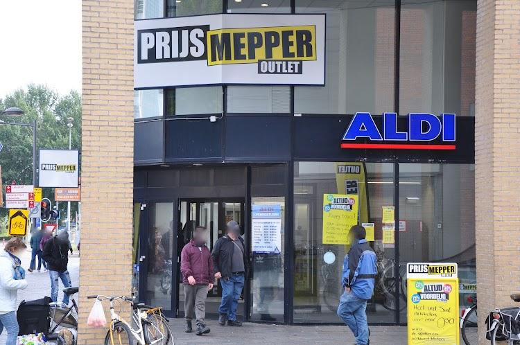ALDI Almere