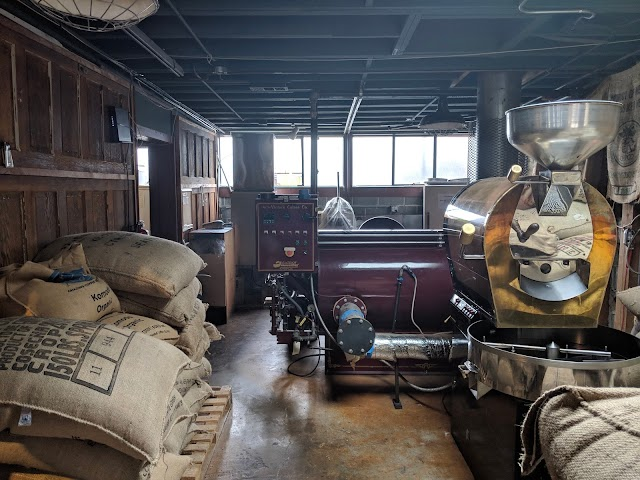 Victor's Celtic Coffee Co