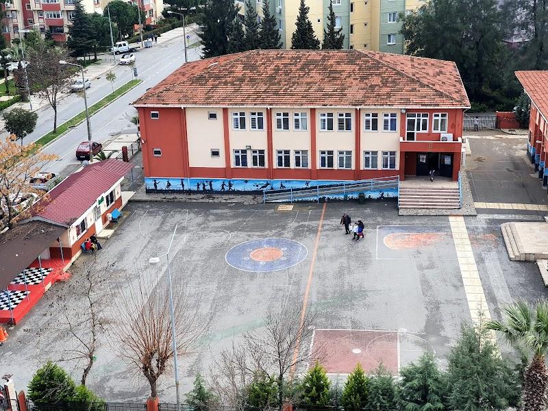 Şehit Polis Ahmet Atilla Güneş İlkokulu
