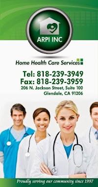 Arpi Home Health Care