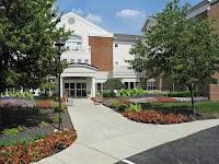Robert A  Barnes Center