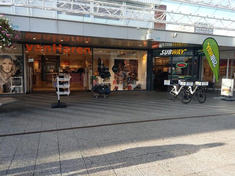 vanHaren Amsterdam