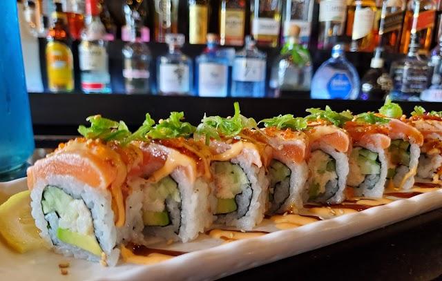 Tsui Sushi Bar