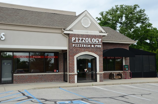 Pizzology Craft Pizza + Pub image