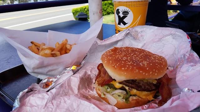 Kidd Valley Burgers & Shakes