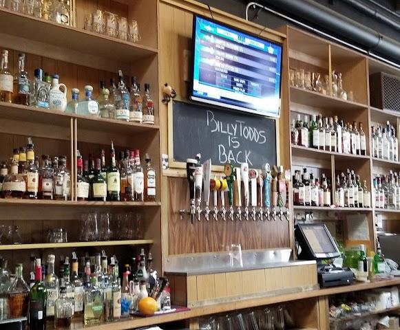 Hooverville Bar