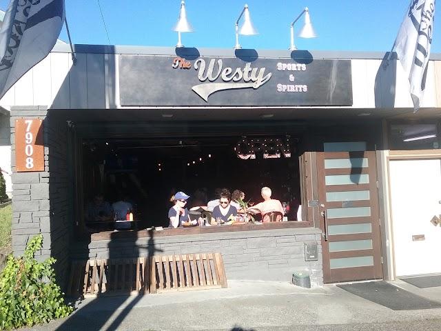 The Westy Sports & Spirits