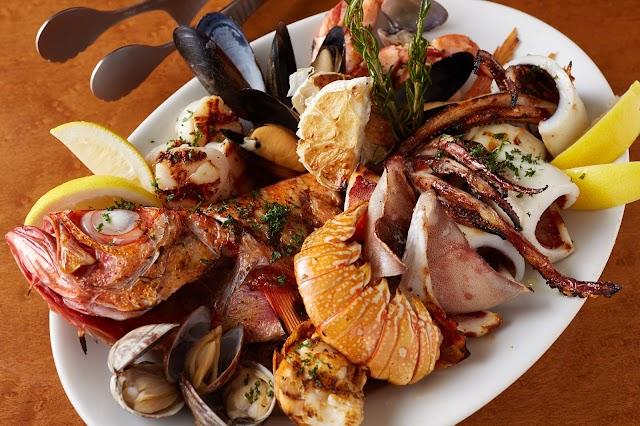 List item tcc Steak & Seafood image