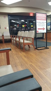 St. Bernards Medical Center
