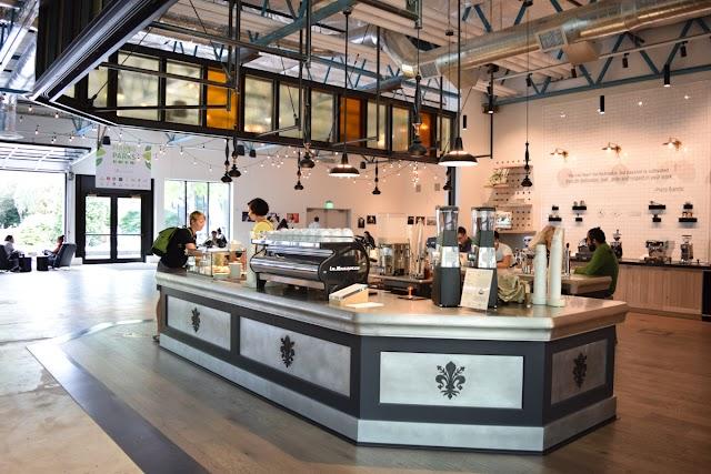 La Marzocco Cafe image