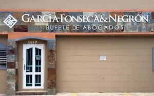 Bufete García - Fonseca & Negrón