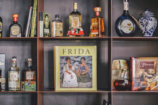 List item Frida image