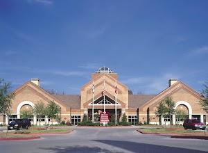 CHRISTUS Mother Frances Hospital - Jacksonville
