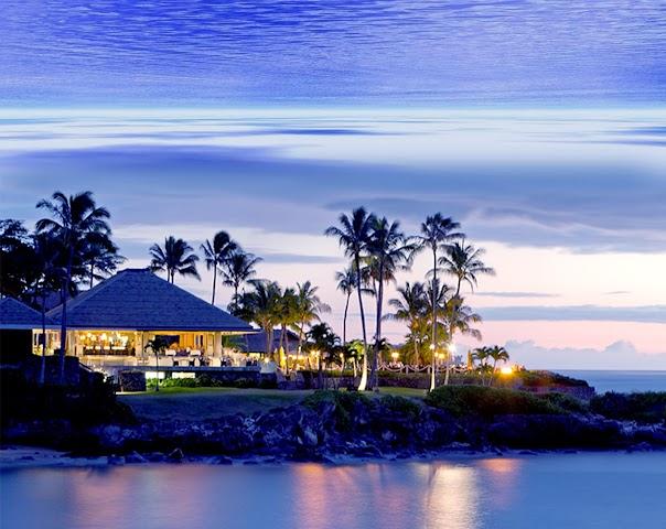 Merriman's Maui