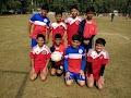 Bhaichung Bhutia Football Schools in gurugram - Gurgaon