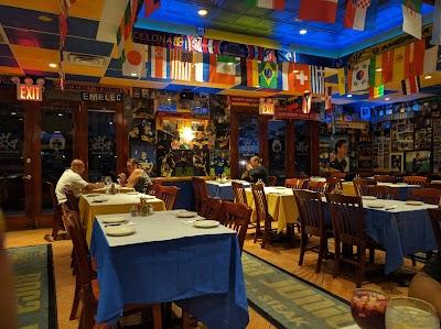 Boca Junior Restaurant Parking - Find Cheap Street Parking or Parking Garage near Boca Junior Restaurant | SpotAngels
