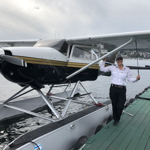 Seattle Seaplanes