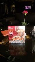 Shanghai Bar & Lounge - The Bristol Hotel in gurugram - Gurgaon