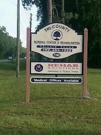 Tri-County Nursing Home