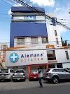 Live traffic in Clínica Alemana La Paz