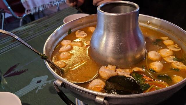 Viengthong Restaurant