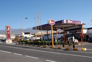 Gas station Tgas El Medano