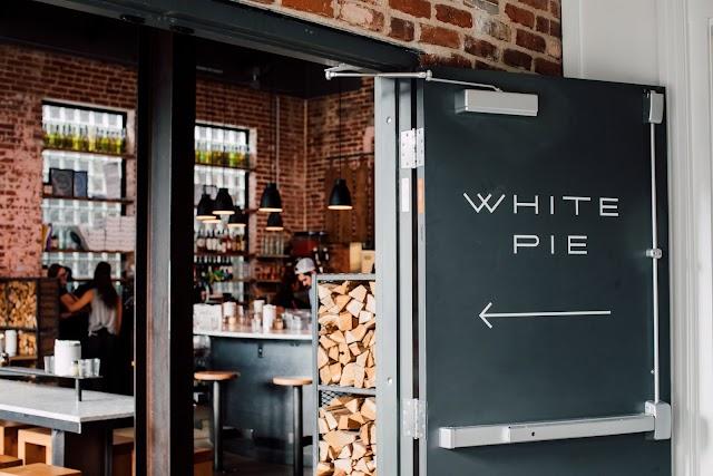 White Pie