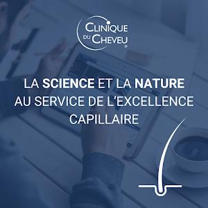 Clinique du Cheveu Saint Nazaire