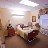 Stevens Park Health And Rehabilitation Center, LLC