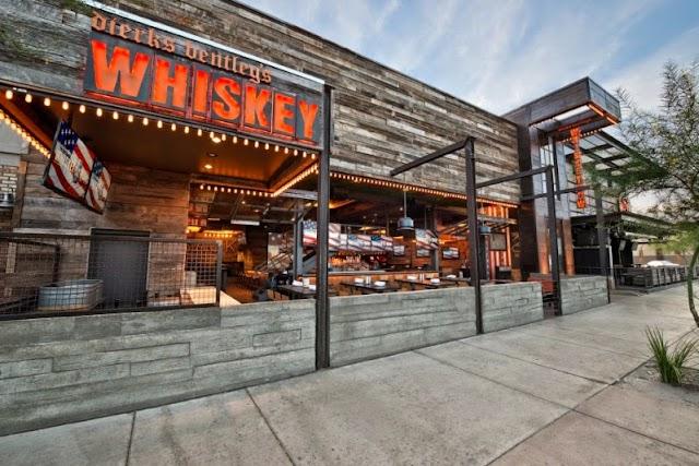 List item Dierks Bentley's Whiskey Row image