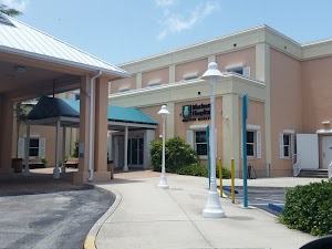 Mariners Hospital | Baptist Health South Florida