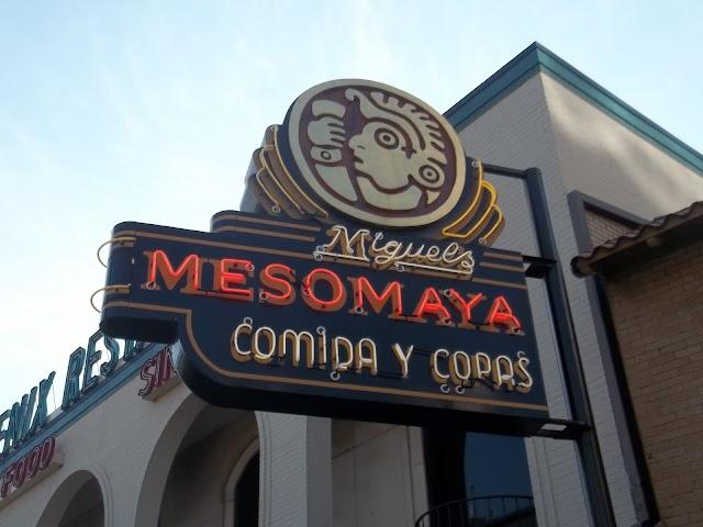 Meso Maya Comida y Copas