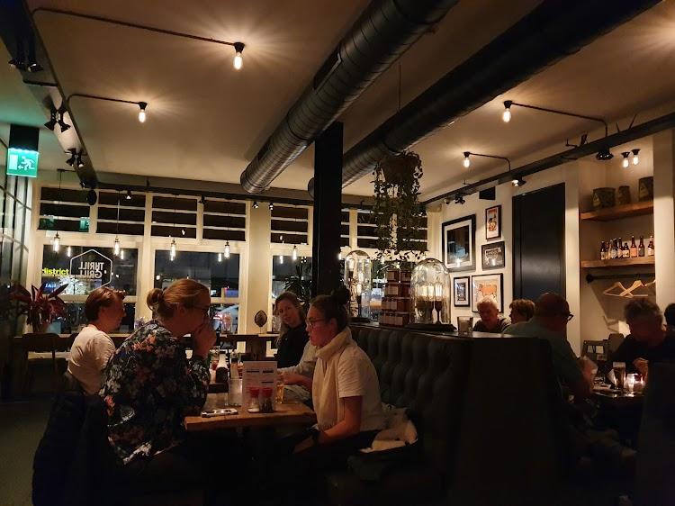 Thrill Grill Amsterdam
