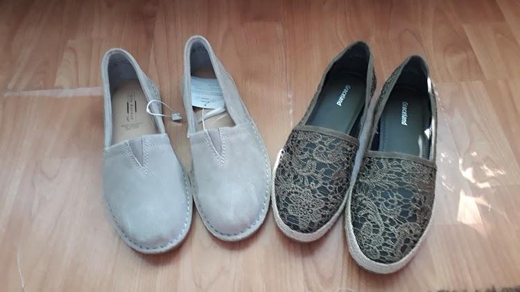 vanHaren schoenen Alkmaar